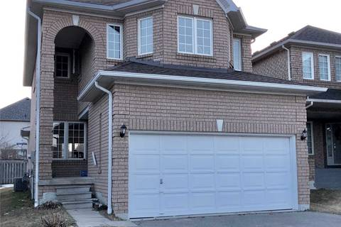 House for sale at 38 Bakerville St Whitby Ontario - MLS: E4424655