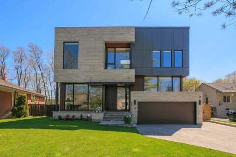 House for sale at 38 Ballyronan Rd Toronto Ontario - MLS: C4802416