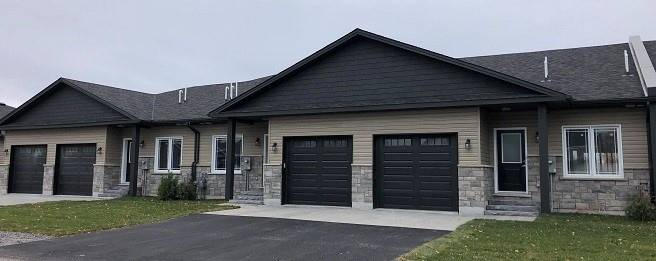 Townhouse for sale at 38 Bay St West Nipissing Ontario - MLS: X4755088