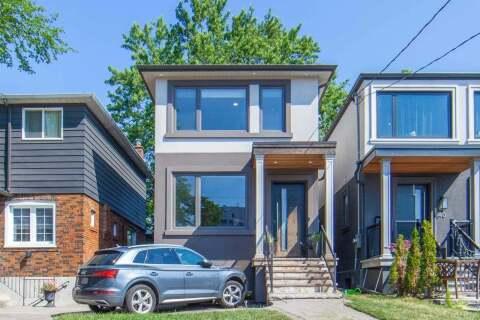 House for sale at 38 Beachdale Ave Toronto Ontario - MLS: E4859949