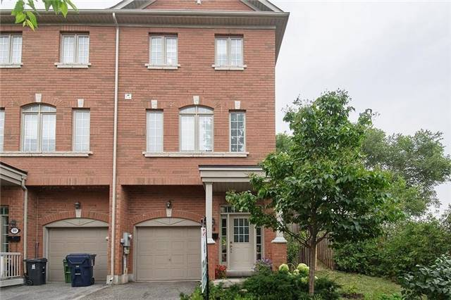 For Sale: 38 Bell Manor Drive, Toronto, ON | 3 Bed, 4 Bath Townhouse for $859,900. See 19 photos!