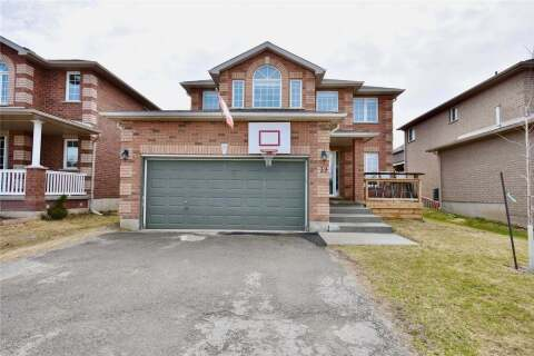 House for sale at 39 Benjamin Ln Barrie Ontario - MLS: S4771700