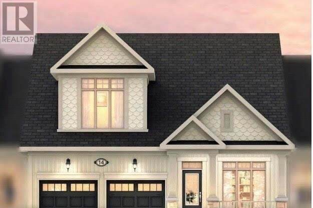 Townhouse for sale at 38 Bianca Cres Wasaga Beach Ontario - MLS: 268875