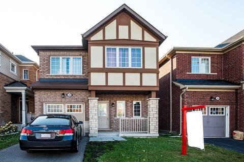 House for sale at 38 Billiter Rd Brampton Ontario - MLS: W4519087