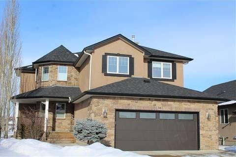 House for sale at 38 Billy Haynes Tr Okotoks Alberta - MLS: C4288049