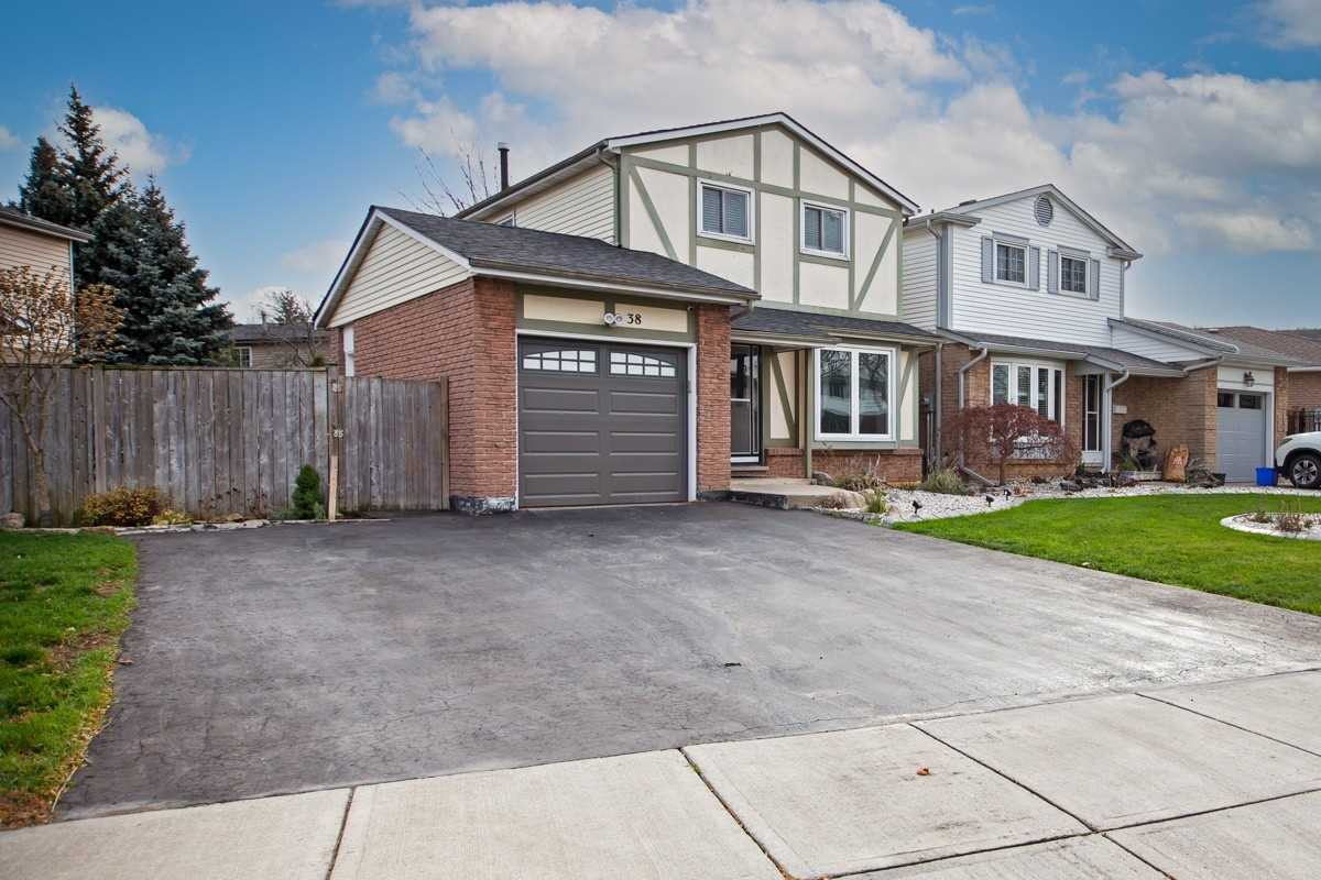 For Sale: 38 Birchlawn Drive, Hamilton, ON | 3 Bed, 2 Bath Property for $529900.00. See 34 photos!