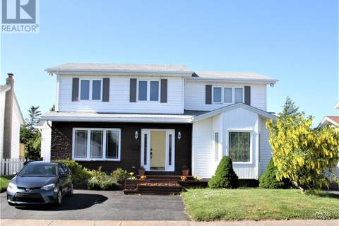 House for sale at 38 Birmingham St St. John's Newfoundland - MLS: 1199097