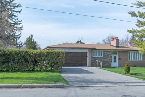 House for sale at 38 Blithfield Ave Toronto Ontario - MLS: C4445304