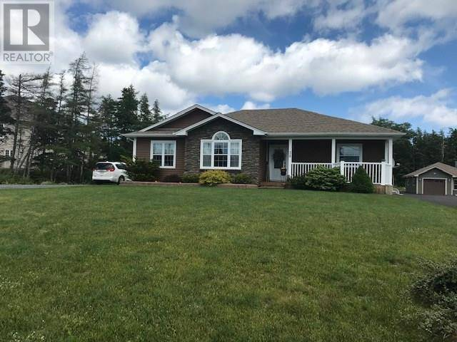 38 Blueberry Crescent, Carbonear | Image 2