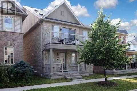 House for sale at 38 Blunden Rd Ajax Ontario - MLS: E4546464