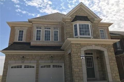 House for sale at 38 Boone Cres Vaughan Ontario - MLS: N4723496