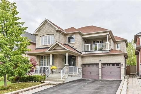 House for sale at 38 Bosco Dr Vaughan Ontario - MLS: N4602564