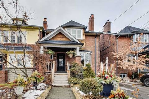 House for sale at 38 Bowood Ave Toronto Ontario - MLS: C4695922