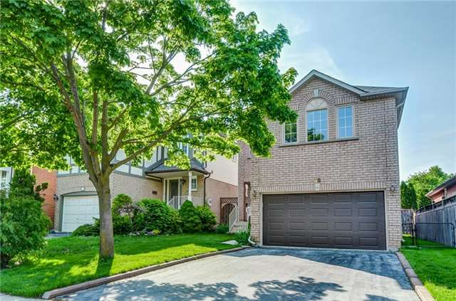 Sold: 38 Braemore Road, Brampton, ON