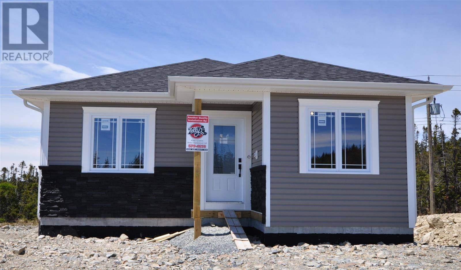 House for sale at 38 Brant Dr Mount Pearl Newfoundland - MLS: 1199839