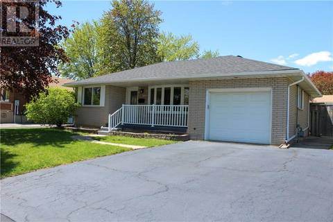 House for sale at 38 Brier Park Rd Brantford Ontario - MLS: 30745660