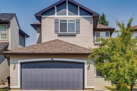 House for sale at 38 Brightondale Pk Southeast Calgary Alberta - MLS: C4241383