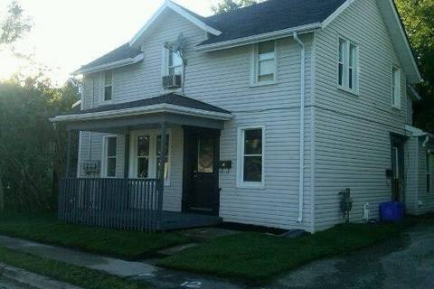 Townhouse for sale at 38 Brock St Oshawa Ontario - MLS: E4433219