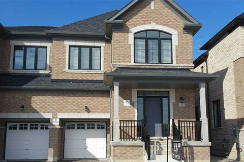 Townhouse for rent at 38 Brookfam St Richmond Hill Ontario - MLS: N4706636