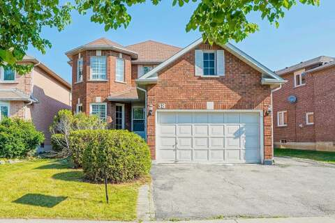 House for sale at 38 Brookwood Dr Richmond Hill Ontario - MLS: N4815832