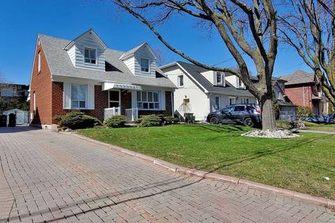 House for sale at 38 Brucewood Cres Toronto Ontario - MLS: C4736667