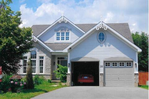 House for sale at 38 Cambior Cres Kanata Ontario - MLS: 1148648