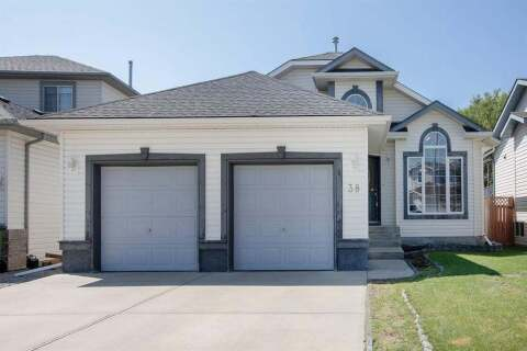 House for sale at 38 Canoe Circ SW Airdrie Alberta - MLS: A1020103