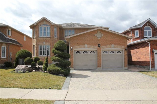 Sold: 38 Captain Francis Drive, Markham, ON