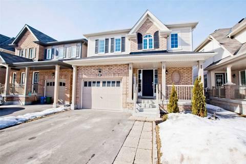 House for sale at 38 Carey Ln Clarington Ontario - MLS: E4418674