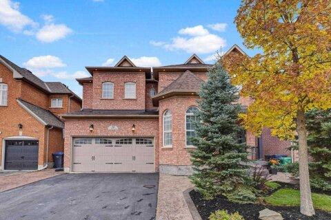 House for sale at 38 Carmel Cres Brampton Ontario - MLS: W4964033