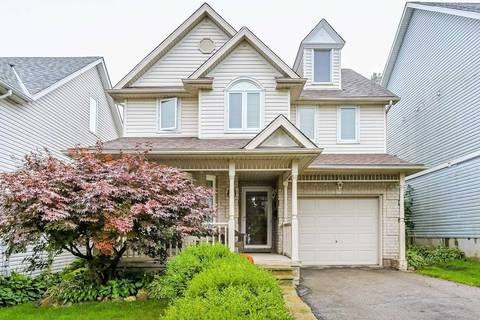 House for sale at 38 Carrington Pl Guelph Ontario - MLS: X4609932