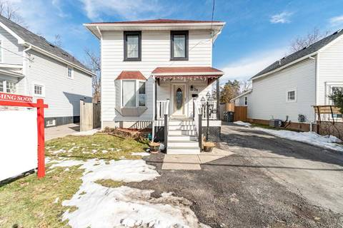 House for sale at 38 Centre St Brampton Ontario - MLS: W4686704