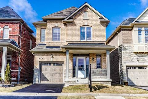 House for sale at 38 Chant Cres Ajax Ontario - MLS: E4463679