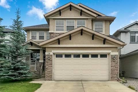 House for sale at 38 Chapala Rd Southeast Calgary Alberta - MLS: C4224860