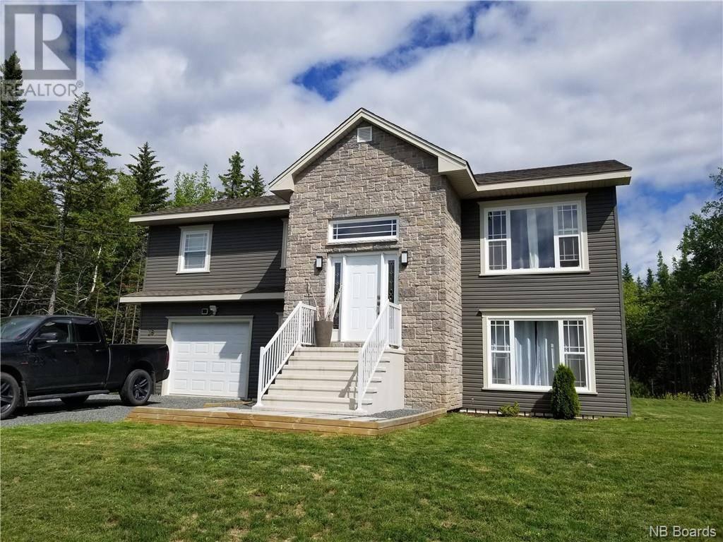 House for sale at 38 Chardonnay St Noonan New Brunswick - MLS: NB036912