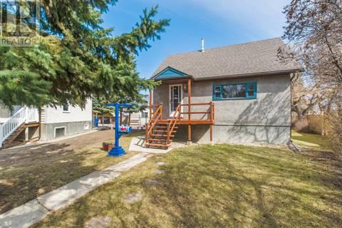 House for sale at 38 Charles Cres Regina Saskatchewan - MLS: SK767504