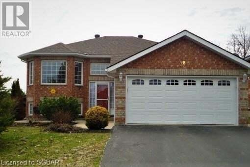 House for sale at 38 Charles St Penetanguishene Ontario - MLS: 280561