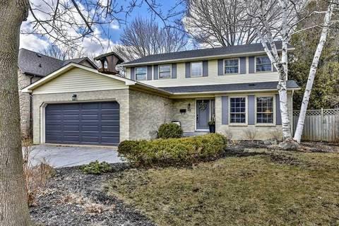 House for sale at 38 Charterhouse Cres Hamilton Ontario - MLS: X4388442