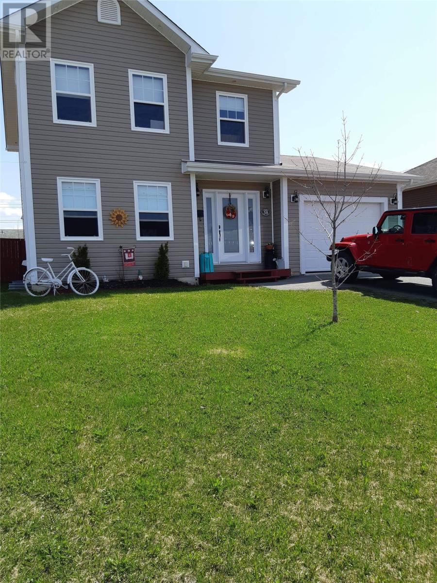 Removed: 38 Cheshire Crescent, Gander, NL - Removed on 2019-06-04 12:30:41