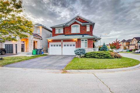House for sale at 38 Chevrolet Dr Brampton Ontario - MLS: W4634303