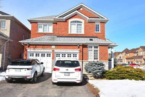 House for sale at 38 Chevrolet Dr Brampton Ontario - MLS: W4694187