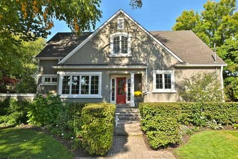 House for sale at 38 Chisholm St Oakville Ontario - MLS: W4650489