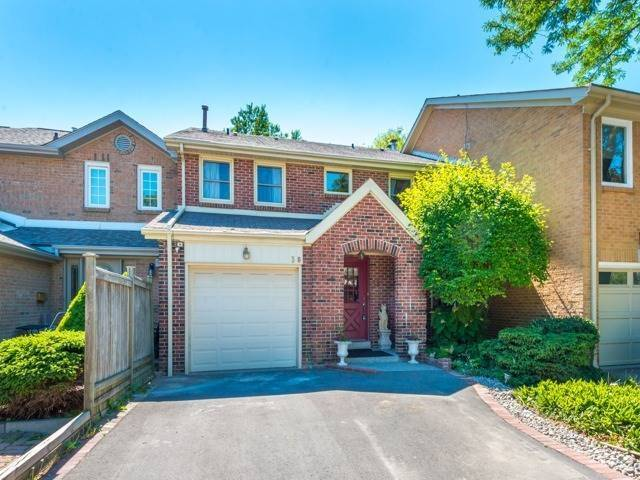 Sold: 38 Chiswell Crescent, Toronto, ON