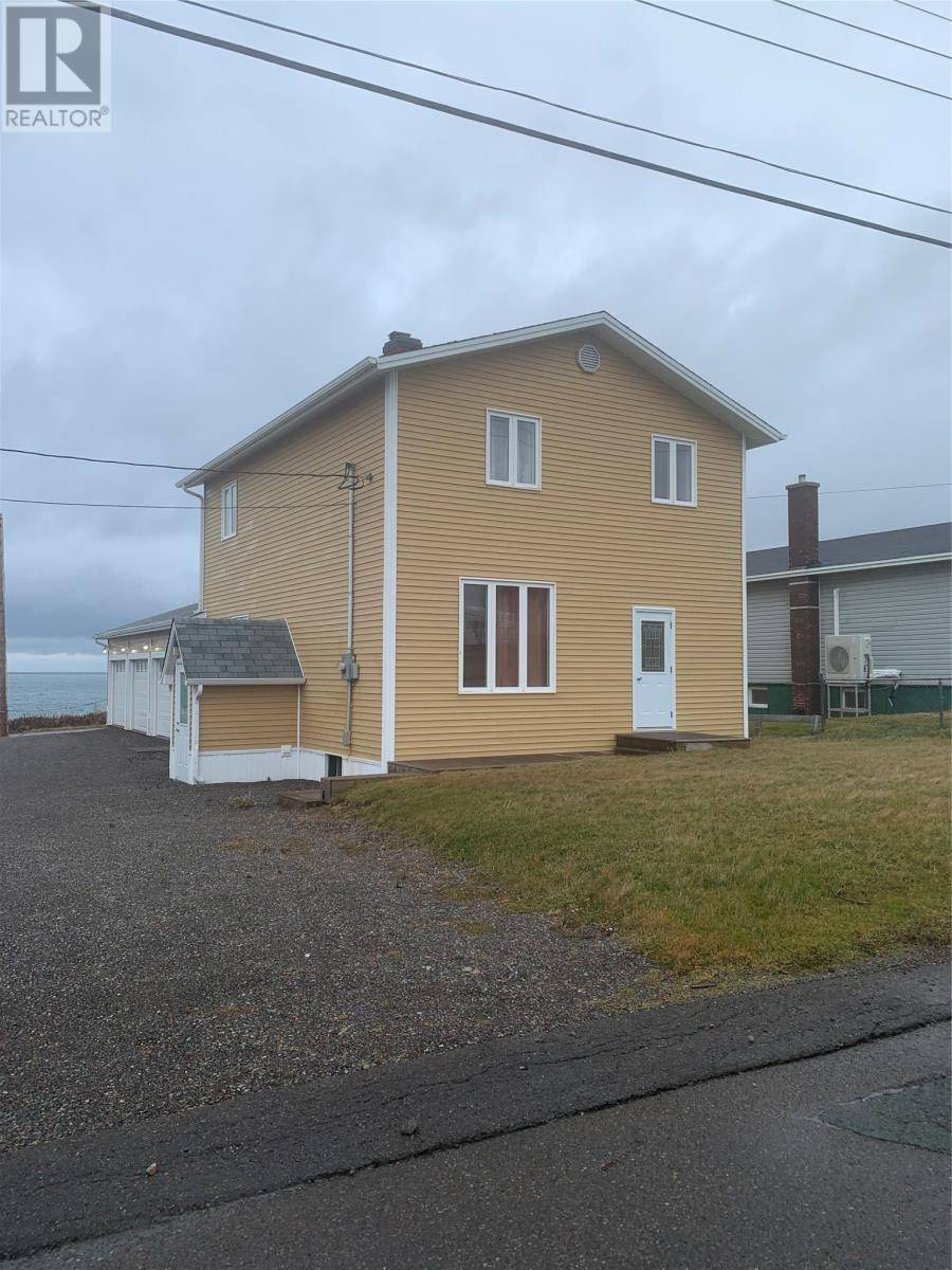 House for sale at 38 Church St Grand Bank Newfoundland - MLS: 1207116