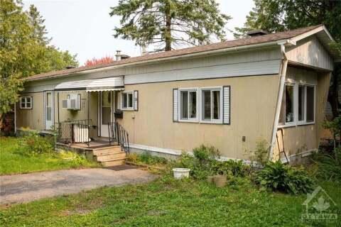 House for sale at 38 Cloverloft Ct Stittsville Ontario - MLS: 1208991