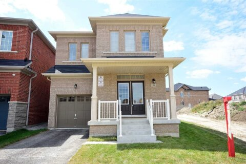 House for sale at 38 Clunburry Rd Brampton Ontario - MLS: W4870116