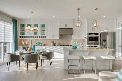House for sale at 38 Coach Ridge Point(e) Southwest Calgary Alberta - MLS: C4287590