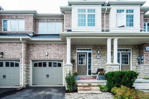 Townhouse for sale at 38 Coastline Dr Brampton Ontario - MLS: W4550633