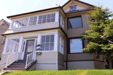 House for sale at 38 College St Thunder  Bay Ontario - MLS: TB191711