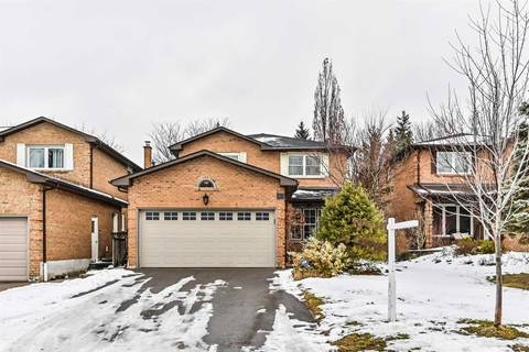 House for sale at 38 Colonel Butler Dr Markham Ontario - MLS: N4753427